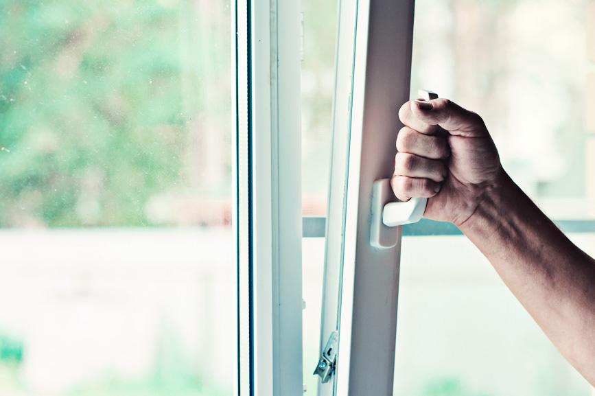 Infissi in alluminio o pvc guida alla scelta casa affini - Sostituzione finestre detrazione ...