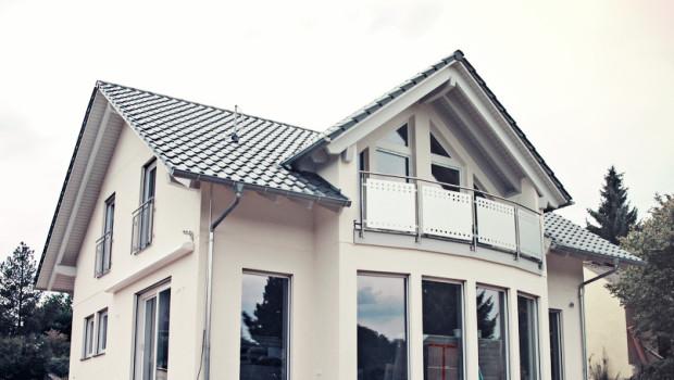 Case prefabbricate ecologiche prezzi e caratteristiche casa affini - Casa prefabbricata in muratura ...