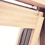 Infissi in alluminio e legno, tra design ed efficienza