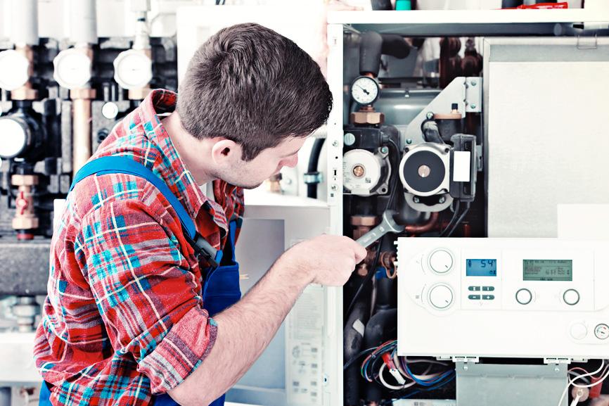 Manutenzione ordinaria caldaia obblighi e adempimenti - Caldaia manutenzione ...