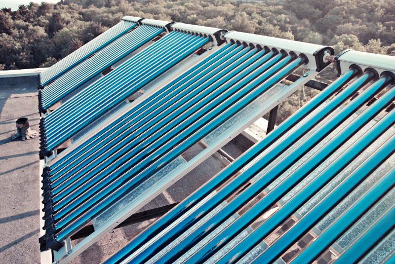 Pannello Solare Termico Non Pressurizzato : Pannelli solari termici casa affini