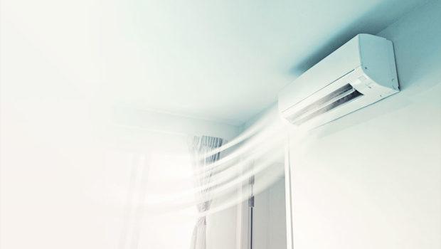 Climatizzatore per aria condizionata
