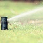 Impianto di irrigazione interrato fai da te